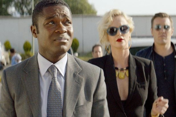 gringo most 2018 movies of 2018
