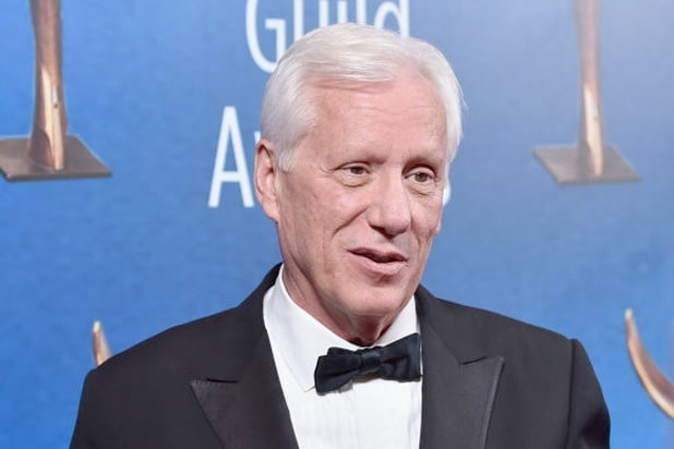 James Woods Denounces Handshakes as 'The Most Barbaric ...