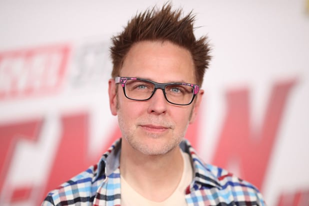 Disney Drops James Gunn From Guardians Of The Galaxy Franchise