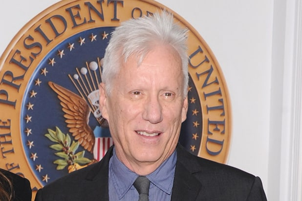 Twitter Suspends James Woods Over Potentially 'Misleading' Tweet About Midterms