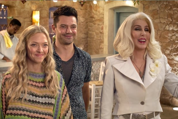 6c2296ac94 Does  Mamma Mia! Here We Go Again  Have a Post-Credits Scene