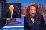 michelle wolf the break segment time donald trump anthony kennedy liberal media brett kavanaugh