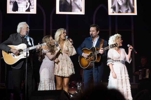 Nashville Series Finale