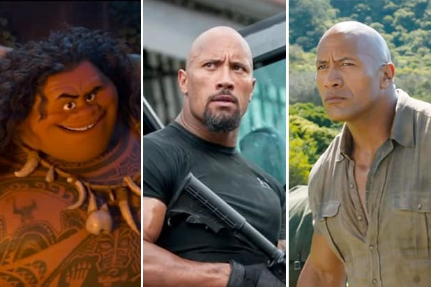rock dwayne johnson movies ranked