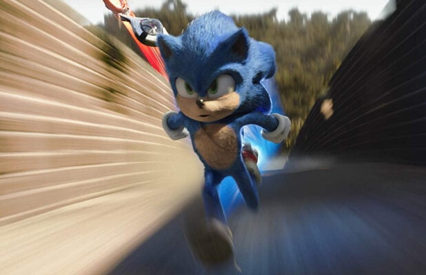 sonic the hedgehog and every other video game movie ranked