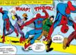 Steve Ditko Amazing Spider-Man