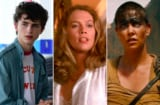 sweltering timothee chalamet kathleen turner charlize theron