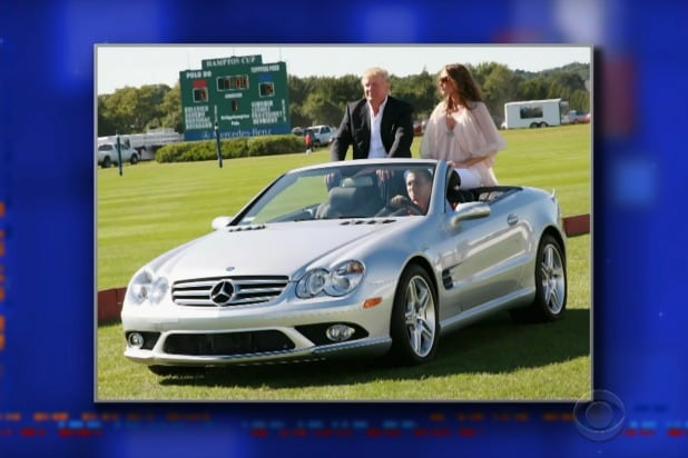 the late show with stephen colbert trump hates mercedes