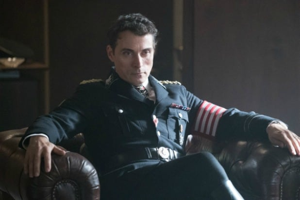 the man in the high castle rufus sewell john smith