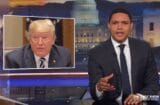 Trevor Noah On Trump's Helsinki Clarification: 'Get the F--- Outta Here'
