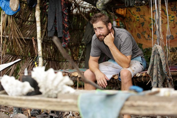 ABC's New Survival Series 'Castaways' Harkens Back to the