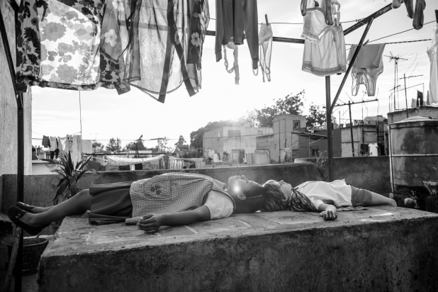Roma' Film Review: Alfonso Cuarón's Intimate Epic Proves Less Is More