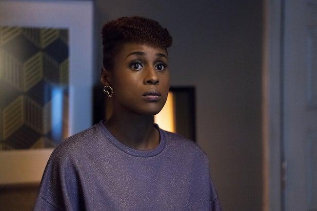 Issa Rae Insecure Season 3