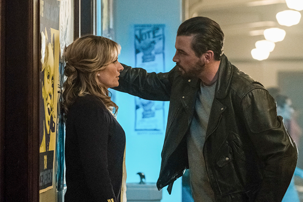 08171e62f60b9 Riverdale' EP Tells Us How the Arrival of Gladys and Jellybean Will ...