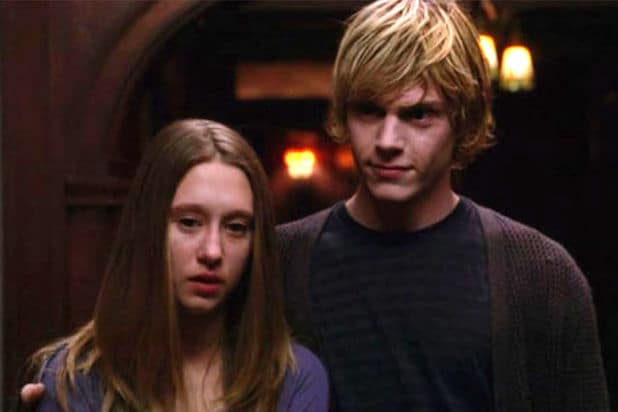American Horror Story Evan Peters Taissa Farmiga