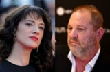 Asia Argento Harvey Weinstein