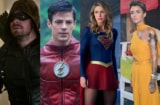 Arrowverse Crossover Dates