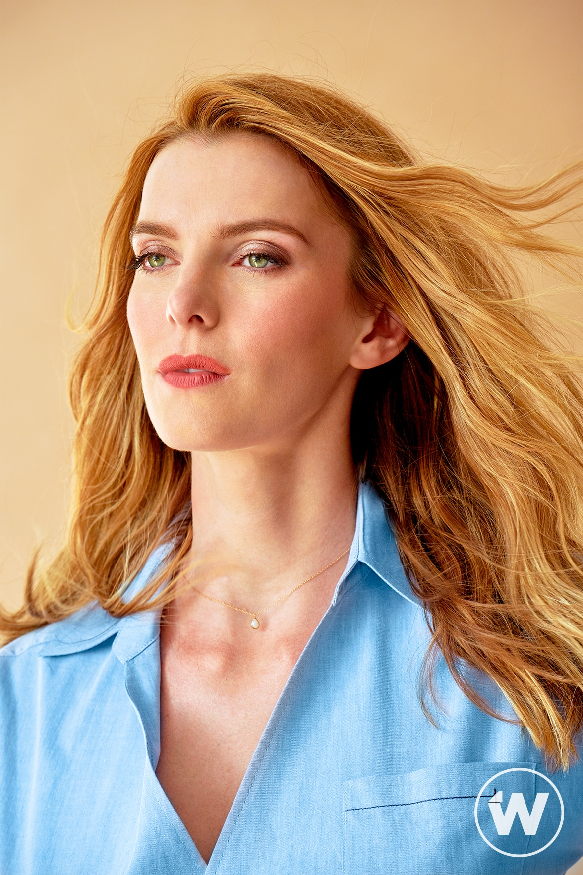 Glow Star Betty Gilpin Portraits Exclusive Photos