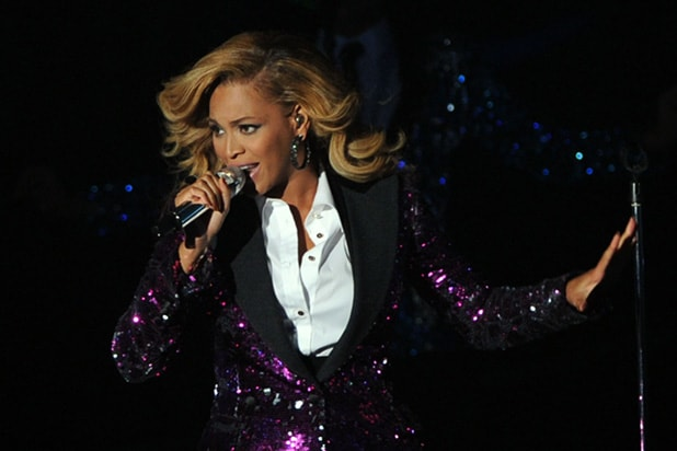 2011 MTV Video Music Awards - Beyonce