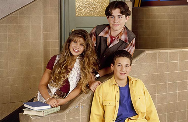 Girl meets world fanfiction