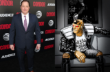 Brendan Fraser as Robotman