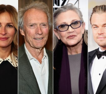 Celebs Without Stars on Walk of Fame