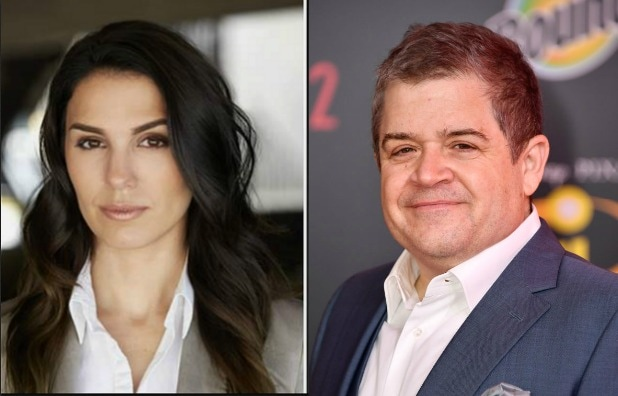 Christy Carlson Romano Patton Oswalt Kim Possible