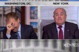 Chuck Todd Rudy Giuliani