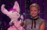 Darci Lynne and Petunia on 'America's Got Talent'