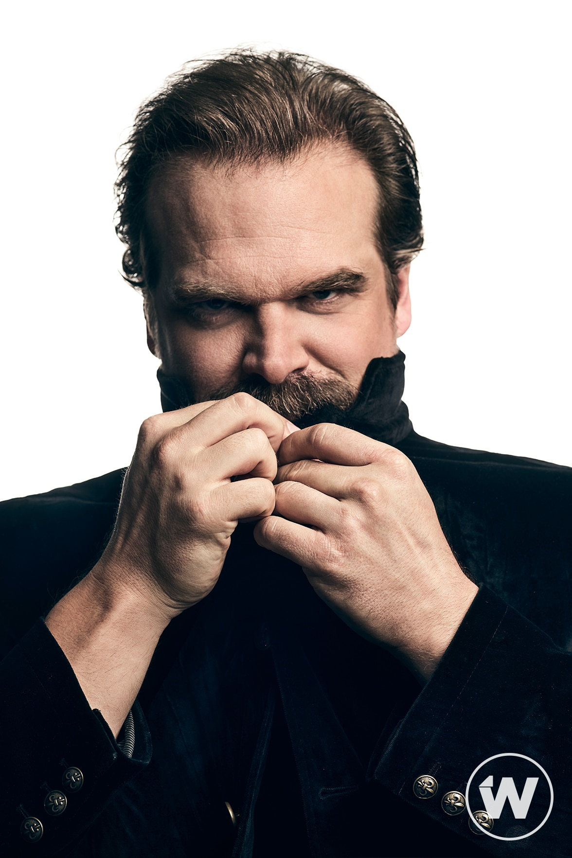 David Harbour, Stranger Things
