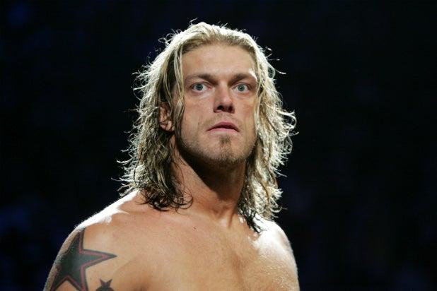 Edge - WWE