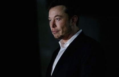 Kanye West Defends Elon Musk in Bizarre Tabletop Rant