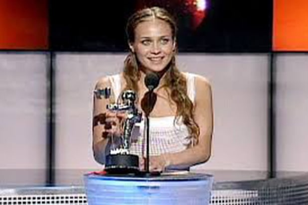 Fiona Apple VMAs