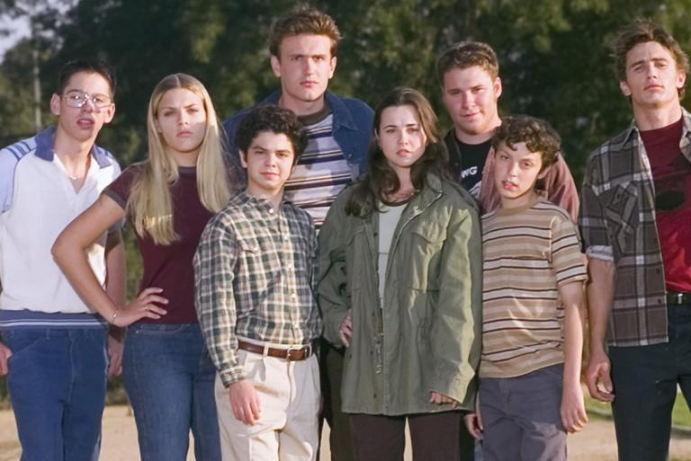one-season show