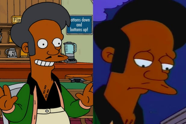 Highs and Lows of Apu