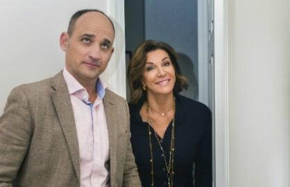 HGTV's 'My Lottery Dream Home' Season 5 Premiere Hits Ratings High