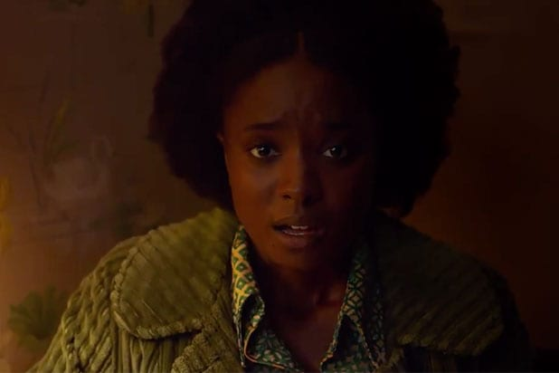 If Beale Street Could Talk Teaser