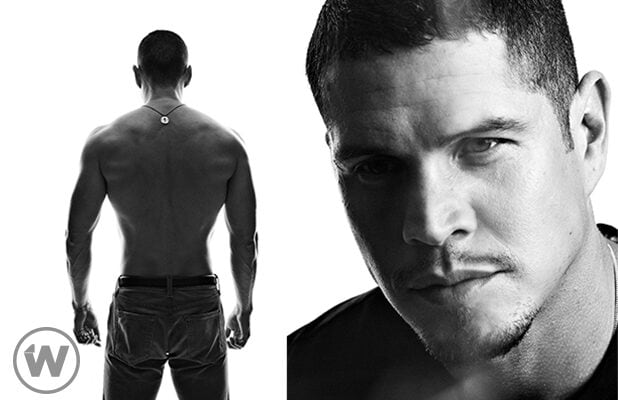 JD Pardo, The Mayans MC