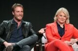 Jake McDorman Candice Bergen Murphy Brown