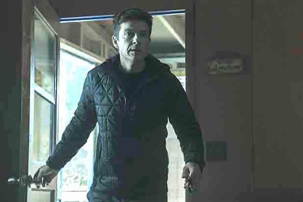 Jason Bateman in Ozark