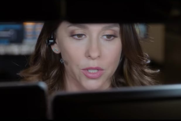 9-1-1' Season 2 Trailer: Jennifer Love Hewitt's Got Nowhere