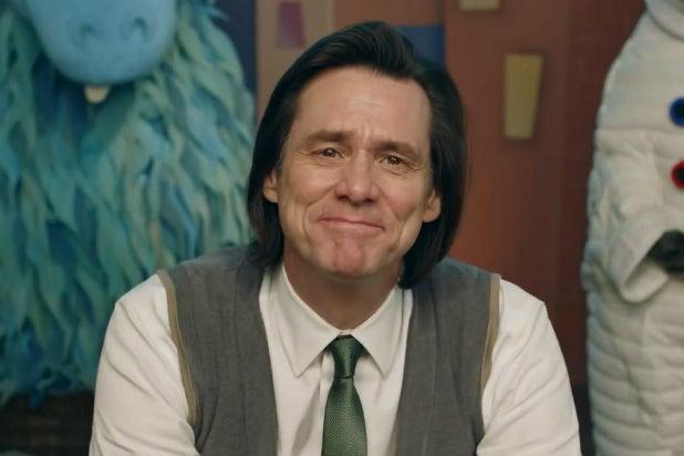 Jim Carrey in Showtime's 'Kidding'