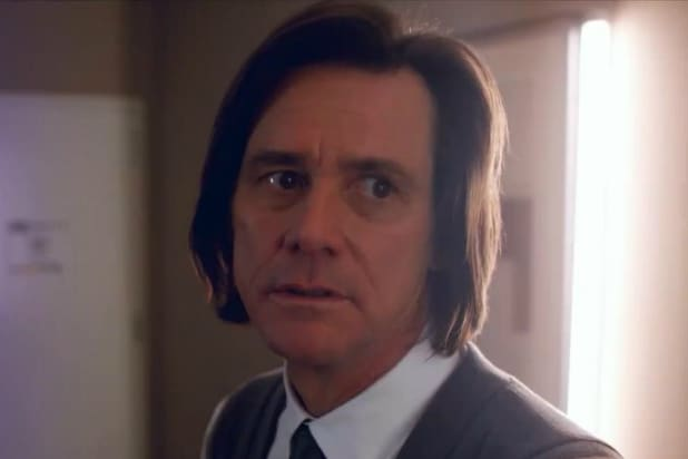 Jim Carrey in Showtime's 'Kidding'