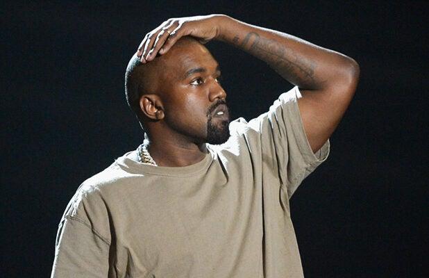 2015 MTV Video Music Awards Kanye West