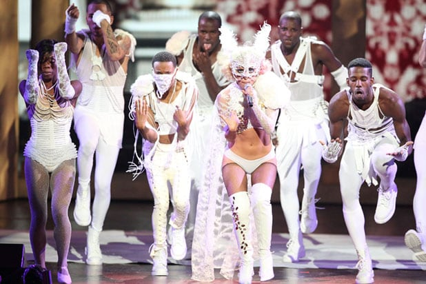 2009 MTV Video Music Awards - Lady Gaga
