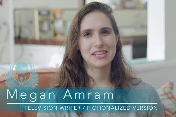 Megan Amram An Emmy for Megan
