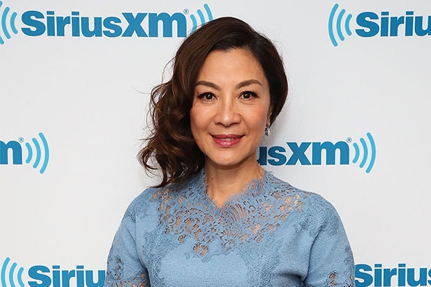 Michelle Yeoh Recalls Hollywood Quota System: 'We Can't Have Two Minorities' in the Same Film