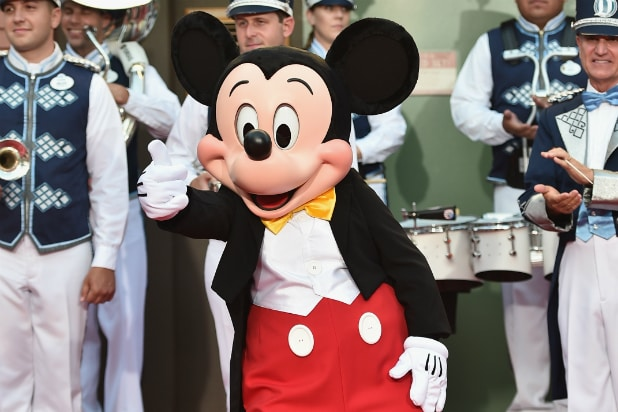 Mickey Mouse To Get Elegant 90th Birthday Primetime Party From ABC