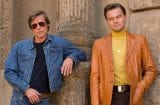 California Brad Pitt Leonardo DiCaprio Once Upon A Time In Hollywood Tarantino