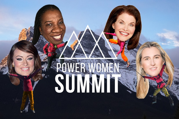 power women summit 2018
